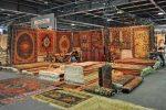 صادرات فرش دستبافت به ارزش ۲۵هزار دلار