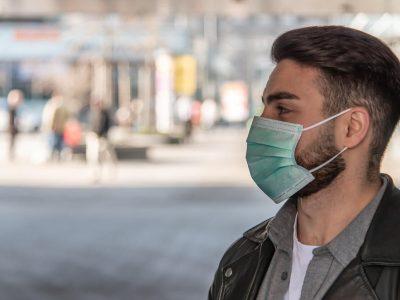 آیاروزهای بارانی ماسکها ازکرونا پیشگیری میکنند؟