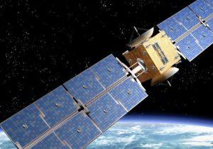 ماهواره پارس۱در راه سازمان فضایی