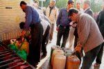 مشکل کمبودنفت سفید در روستاهای گلستان