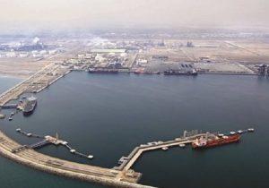 نقش مهم بندرچابهاردرتوسعه حمل ونقل دریایی و ترانزیت