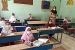 رعایت۹۶مدرسه درپروتکلهای بهداشتی بطورکامل