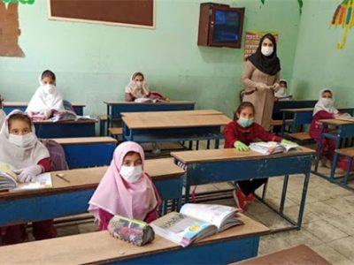 میانگین کم سرانه آموزش کشوری دانشآموزان گلستانی
