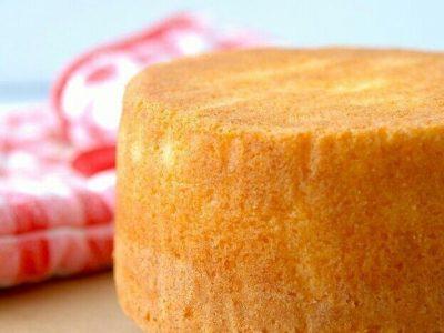 شیوه تهیه کیک اسفنجی بدون نیاز به فر!