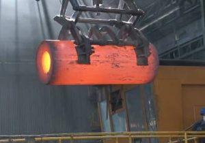 واگذاری تولید لولههای NGL وزارت نفت به لوله گستر در اسفراین
