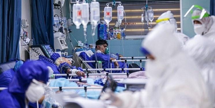 بستری ۵۲۰ بیمار کرونایی در بیمارستانهای کرمان