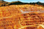 فرآوری سالانه بیش از یک میلیون تن ماده معدنی طلا در تکاب