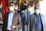 صدوردستور تخریب رواق بازار ساحلی بندرعباس