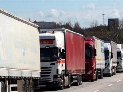 صادرات بیش از ۵۷۱ هزار تنی کالا از گمرکات آذربایجان غربی