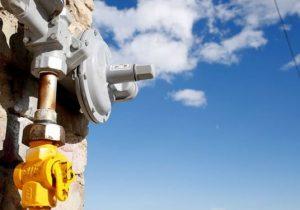 برخورداری ۴۶۱ روستای ایلام از نعمت گاز طبیعی