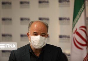 شاخص ۹۰ درصدی استفاده از ماسک در شهرستان اراک