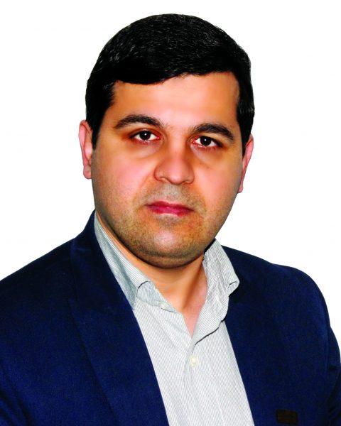 حمیدرضا محمدیاری