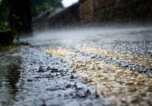 ورودسامانه بارشی به استان