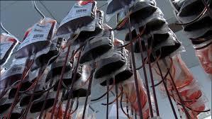 کاهش ذخیره بانک خون