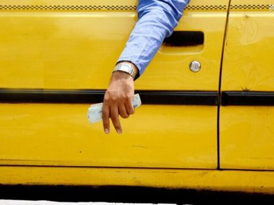 پرداخت تسهیلات۱۸میلیاردی کرونابه تاکسی داران