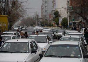 دوروی معضلات ترافیکی
