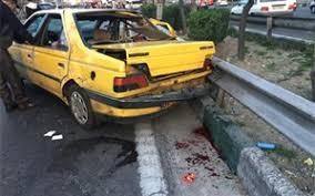 عدم پرداخت خسارت حوادث رانندگی در ساعات منع ترددتکذیب شد