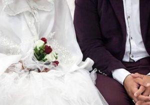 بازداشت داماددرشب عروسی