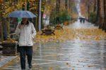کاهش۱۰درجه ای دمای خراسان رضوی