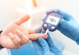 آشنایی بانشانههای دیابت نوع یک ودو