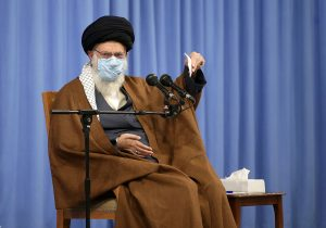 فرمانده کل سپاه از رهبرمعظم انقلاب قدردانی کرد