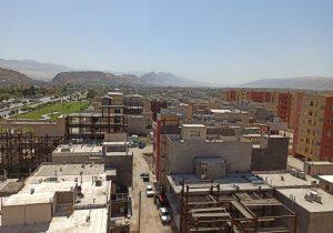 ساخت۱۱۰هزارخانه درمناطق زلزلهزده