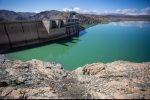 ۲۱درصدکمترازسال گذشته آب پشت سدهای استان