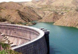 ورود۷۰هزارمترمکعب آب به  سدشیروان