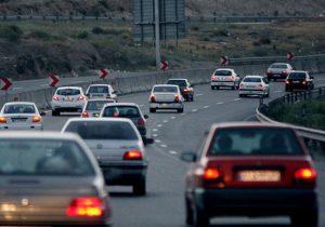 افزایش۶درصدی سفرهای برونشهری