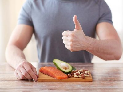 چطورباحفظ سلامتی، چاق شویم؟