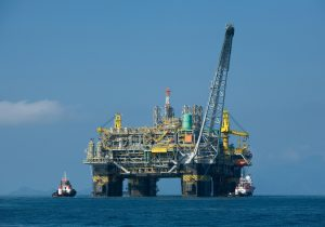 خودکفایی ایران درساخت سکوهای نفتی