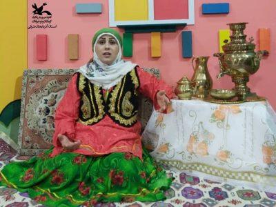 مادران قصهگوبرگزیده جشنواره ملی