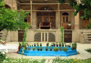ردپای معماری ایرانی