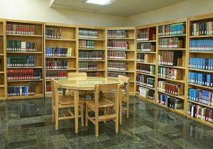 کتابخانههای عمومی۴۷۰۰۰ نفرعضو دارد