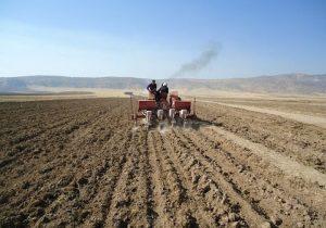 پرداخت تسهیلات۷۶۴میلیاردریالی به کشاورزان گنبدکاووس