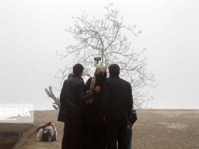 تعطیلی گردشگردی در گیلان