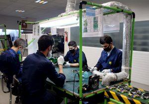 بهرهمندی کارگاههای تازه تاسیس ازطرح یارانه دستمزد