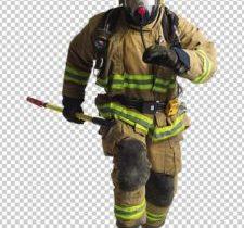 استانداردجهانی درتجهیزات آتشنشانان بجنورد