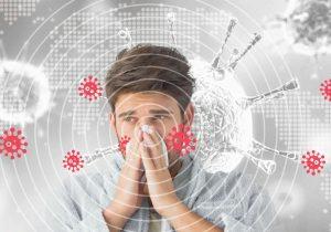 کشف نوع سوم نسخه ویروس خانگی کرونااینباردرآمریکا