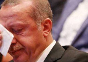کاربران ایرانی اردوغان رابه توپ بستند