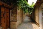 ظرفیت مناسب بافت تاریخی گرگان برای توسعه گردشگری گلستان
