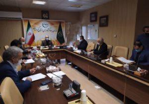 انجام مطالعات خاکشناسی دراراضی ملی کردستان