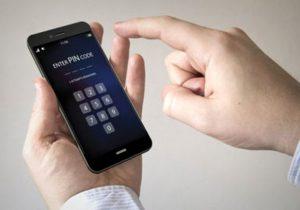 هشداربه رجیستری گوشی درمبادی ورودی