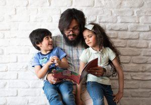ذائقه مردم همراه باتوسعه وترویج فرهنگ کتابخوانی