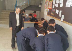 واگذارشدن شیوه آموزش دانش آموزان به شورای مدارس