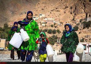 فریادتشنگی مردم جنوب سیستان وبلوچستان بایدشنیده شود