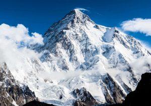 ۷۰نفربرای رسیدن به قله وحشی لشکرکشی کردند