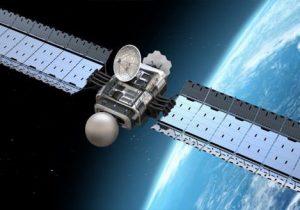 قدرت برترایران دراستفاده ازدادههای ماهوارهای