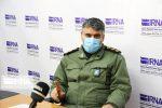 به کارگیری۲هزاربسیجی درقرارگاه شهیدسلیمانی درقزوین
