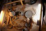 ساماندهی موزه عصرآهن تبریز
